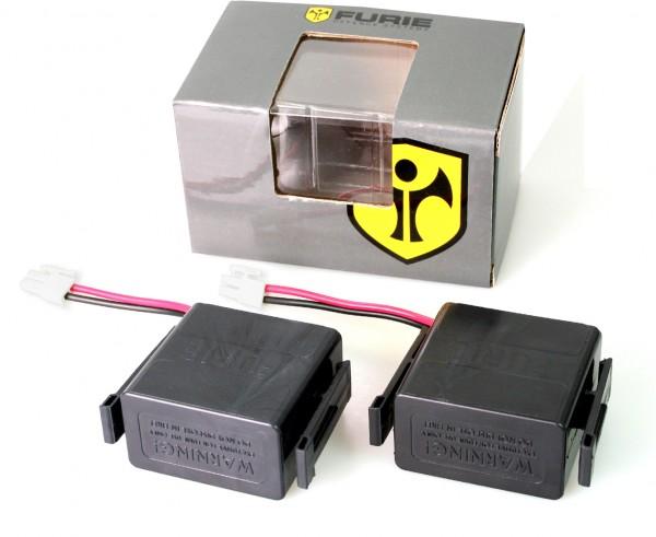 Batterie-Set FURIE B-27